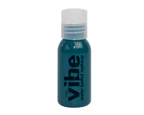 European Body Art - Vibe Water-based Airbrush Paint / Makeup - Vein Tone, Paints, European Body Art, Titanic FX Store, Titanic FX Store, Prosthetic, Makeup, MUA, SFX, FX Makeup, Belfast, UK, Europe, Northern Ireland, NI