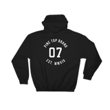 Foundation 07 Hoodie