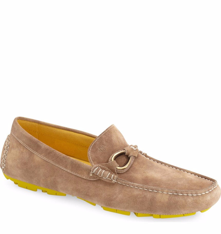 Donald Pliner Herb Bit Driving Loafer