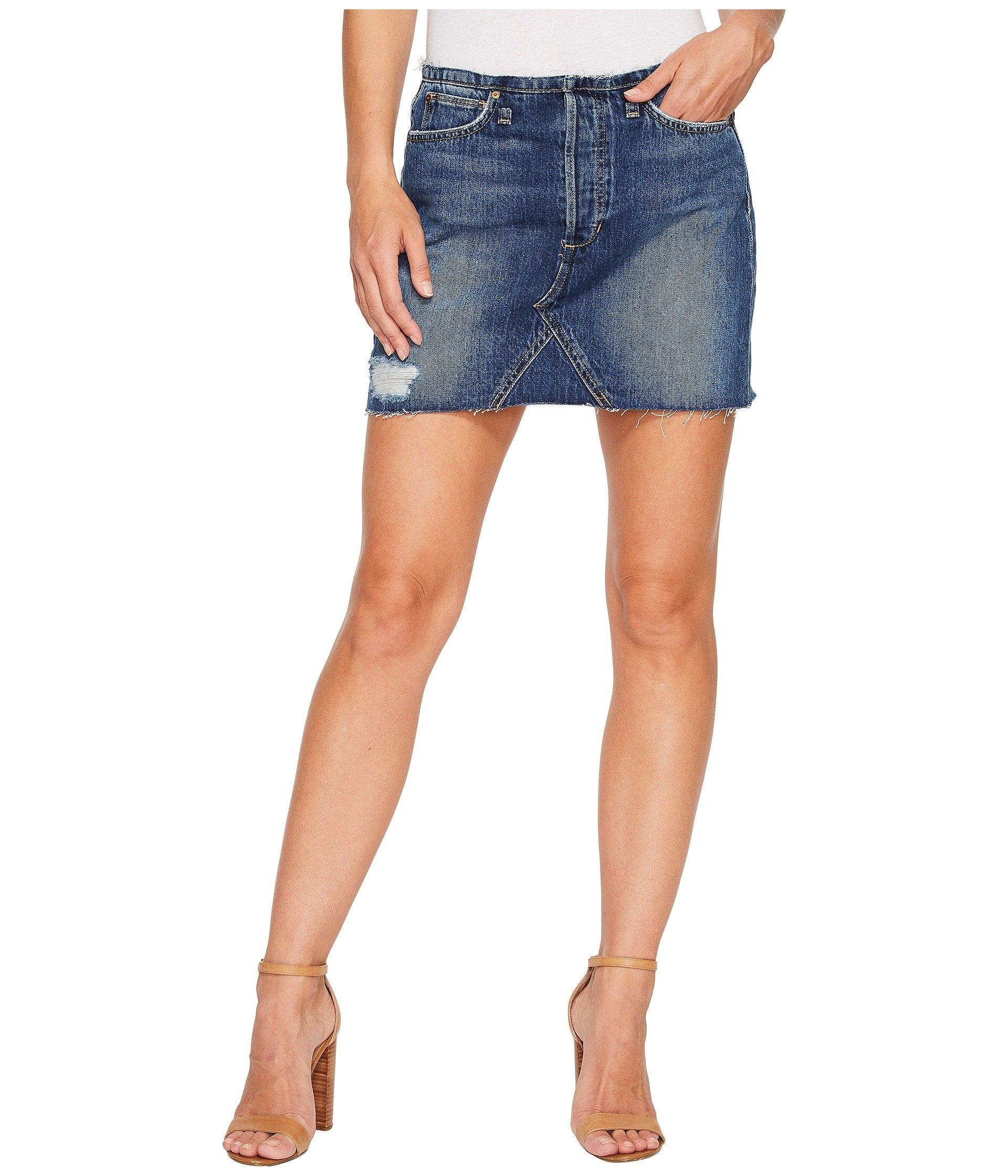 Joe's Jeans The Bella Skirt in Dyanna BR7DY55727