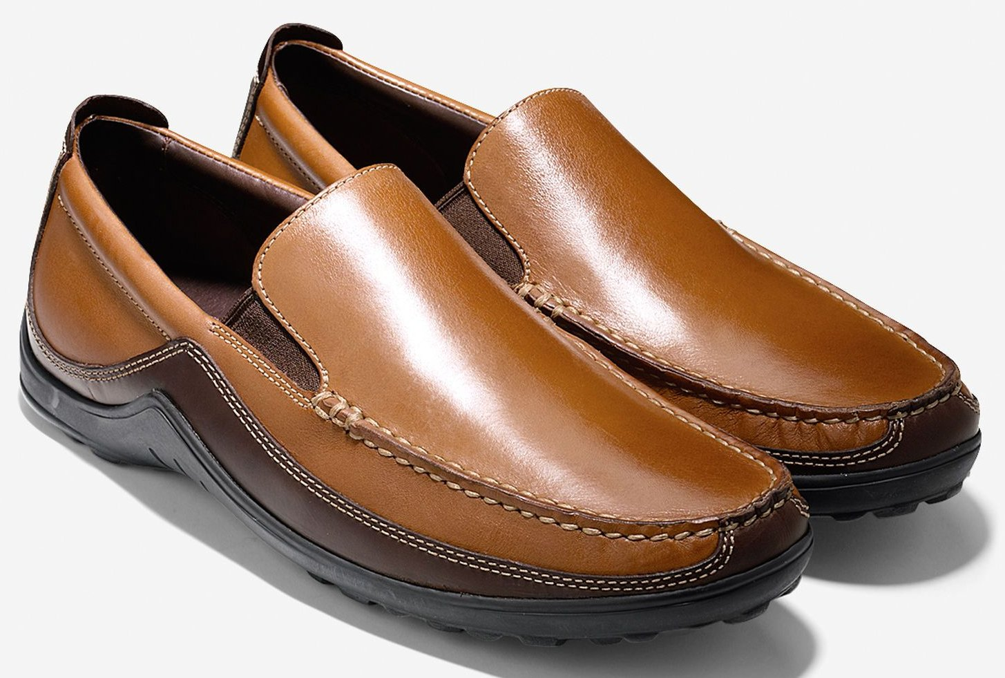 Cole Haan Tucker Venetian Loafer