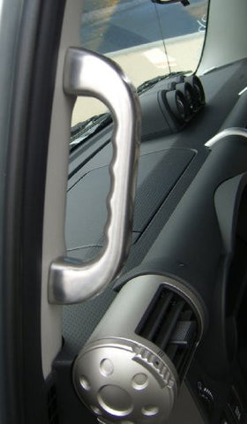 Toyota Fj Cruiser Toyota Fj Cruiser Interior Grab Handles Door Handles Stainless Products Performance 1 Set Rh & Lh