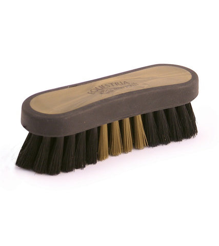 Equestria™ Sport Black & Gold Mini Brush 5""