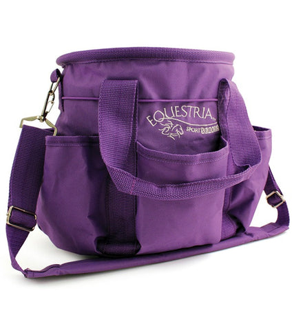 Equestria™ Sport Grooming Tote Bag - Purple