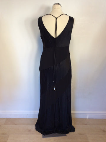 BRAND NEW ALEXON FULL LENGTH EVENING DRESS SIZE 16