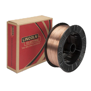 Lincoln Electric SuperArc L-56MIG Wire - AMMC