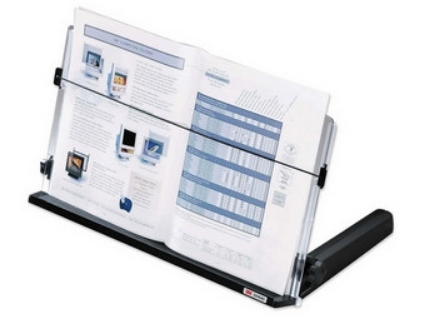 3M™ In-Line Document Holder, Large 18'' Wide DH640