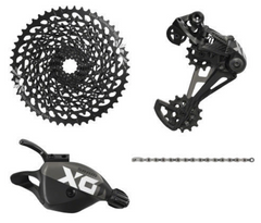 Sram X01/GX Eagle 4-peice mini-group 1x12 10-50T drivetrain **FREE SHIP**