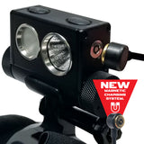 Powertac HL-10 - 2500 Lumen Headlamp