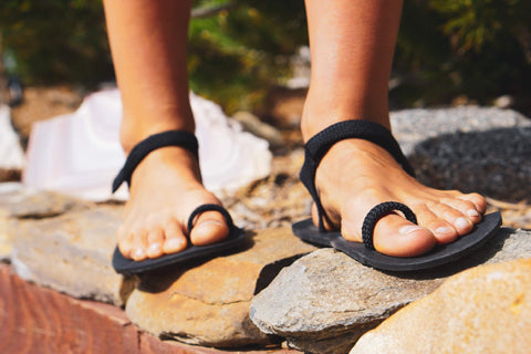 How to prevent bunions and hammertoes