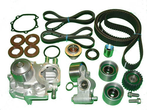 Timing Belt Kit Subaru Legacy 2005-2009 2.5L Turbo