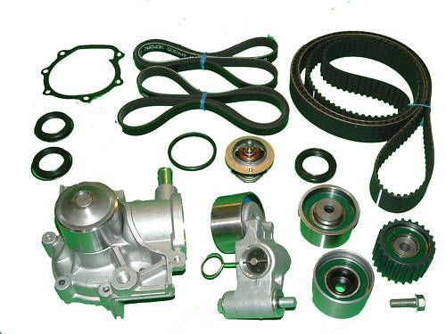 Timing Belt Kit Subaru Impreza 2006-2007 Non-Turbo 2.5L