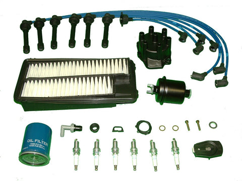 Tune Up Kit Acura CL 3.0 V6 1997 to 1999