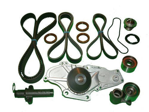 Timing Belt Kit Acura 3.2CL 2001 to 2003