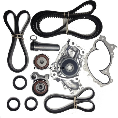 Timing Belt Kit Lexus RX300 1999-2003 With Mitsuboshi Brand Belts