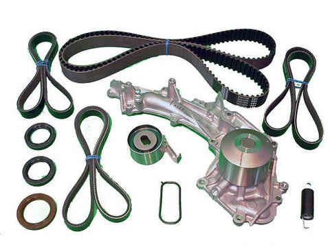 Timing Belt Kit Acura 3.2TL 1996 to 1998