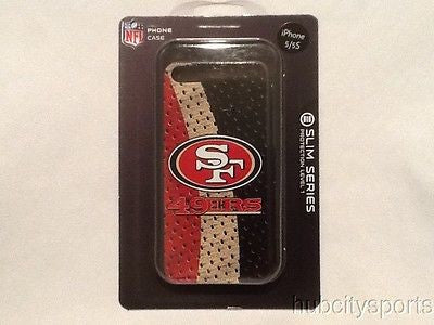 San Francisco 49ers IPhone 5 Hard Case Protector Case Durable Plastic