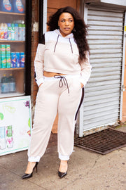 IL Color Block Track Suit (Pants)