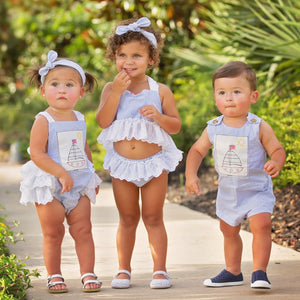 Haute Baby Sail Away Collection