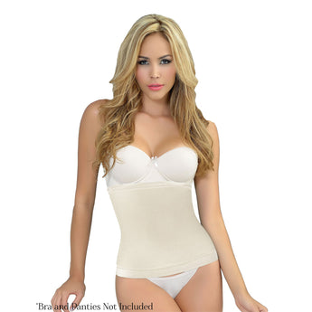 Ursula No Zip Waist Cincher