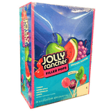 Jolly Rancher Filled Pops Lollipops-Candy District