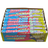 Sweetarts Chewy Sours Candy Willy Wonka