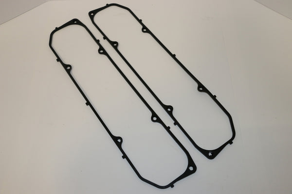 BB Mopar Steel Core Rubber Valve Cover Gaskets