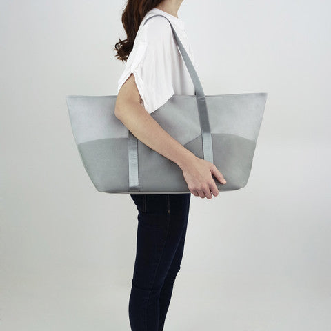 Introducing Our Lightweight Carryall Tote: The Nadine