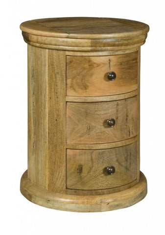 Granary Royale 3 Drawer Drum