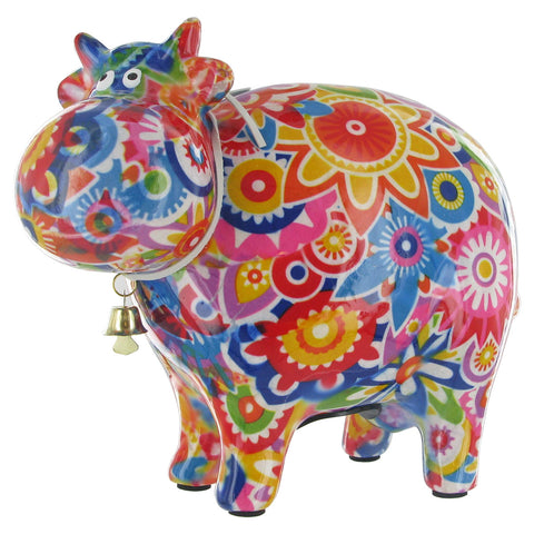Pomme Pidou Cow (Multicoloured)
