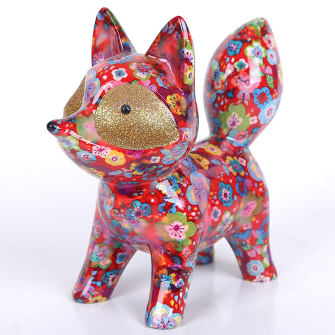 Pomme Pidou Fox (Red)