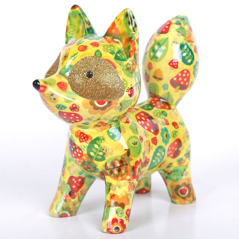 Pomme Pidou Fox (Yellow)