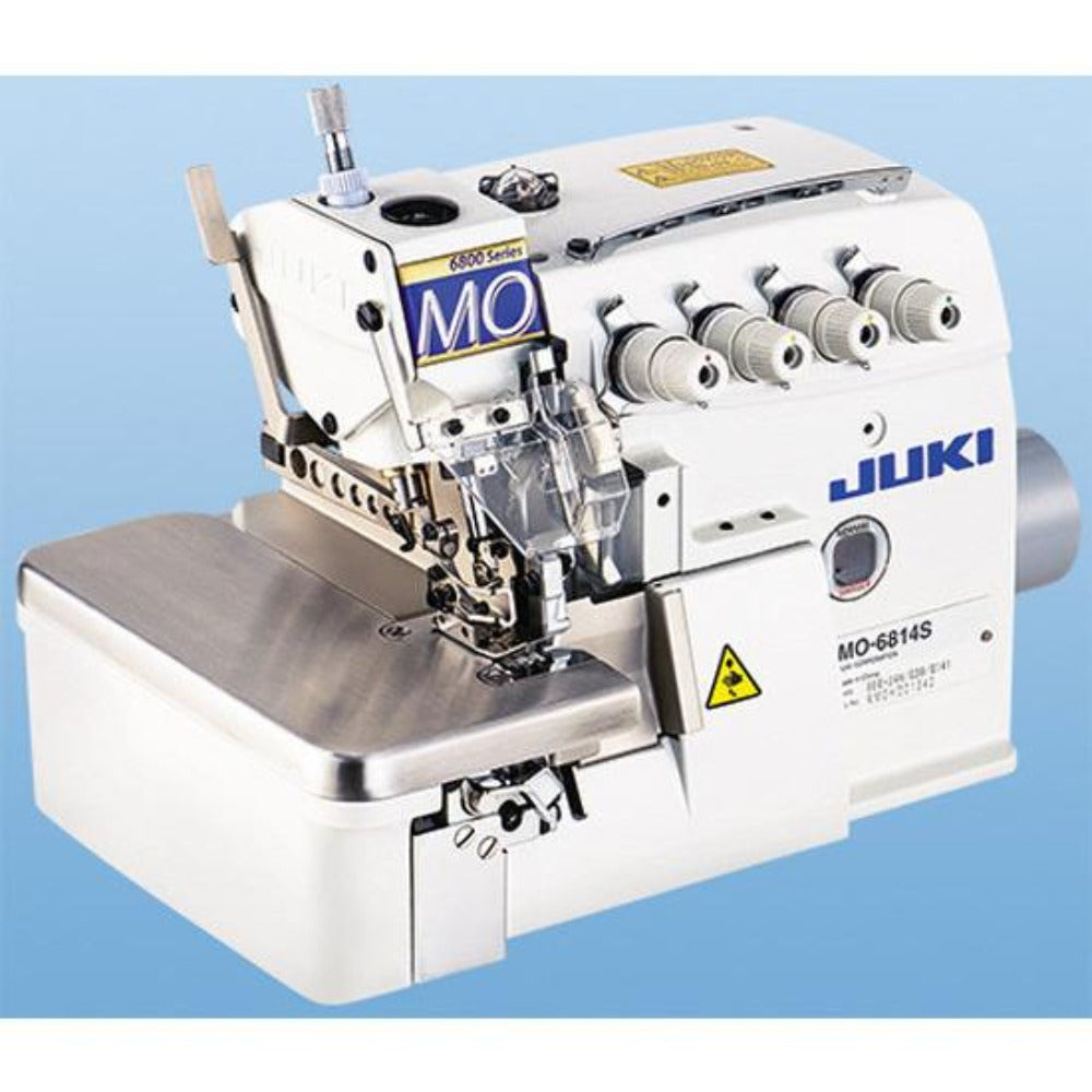 Juki MO-6814S - 4-Thread Industrial Overlock Machine