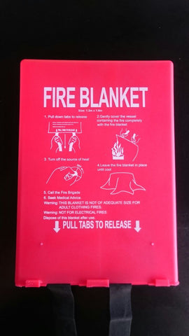 Fire Blanket Singapore