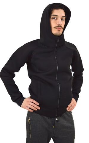 Hooded Diving Jacket