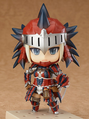 Nendoroid - Female Rathalos Armour Edition - Korekuta