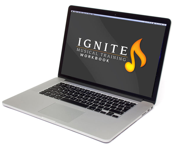 Ignite Musical Training Digital Download