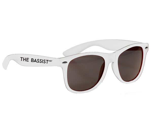 The Bassist Unisex Sunglasses