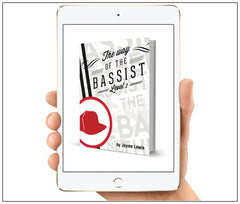 The Way of The Bassist: Level 1 - Digital Download