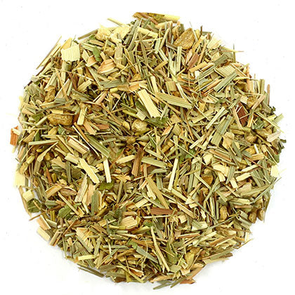 Or Tea?  EnerGinger | Herbal Infused Loose Leaf Tea
