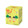 Or Tea? Playful Pear | Organic Green Tea with Pear Sachets