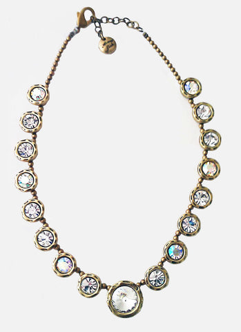 Avant Garde Paris Cherie Necklace