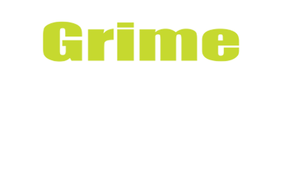 Grime STOPPERS®