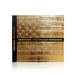 Crowder - American Prodigal Deluxe