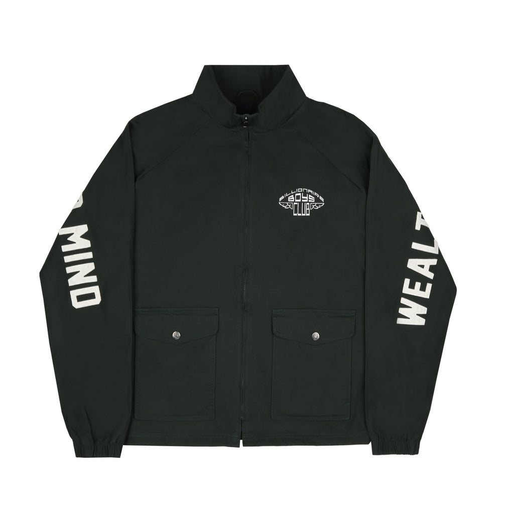 MANTRA ZIP JACKET