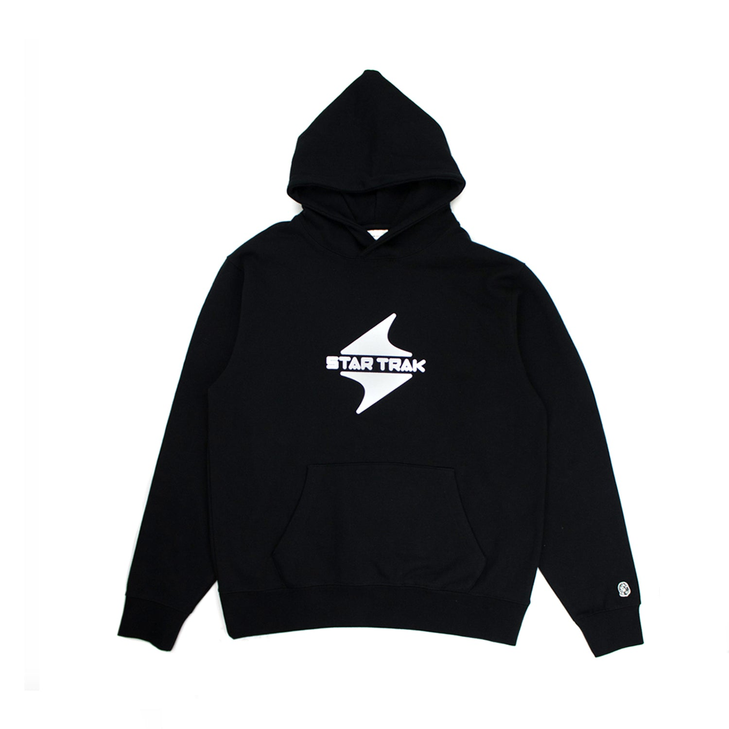 BILLIONAIRE BOYS CLUB X STAR TRAK MANKEY HOODIE