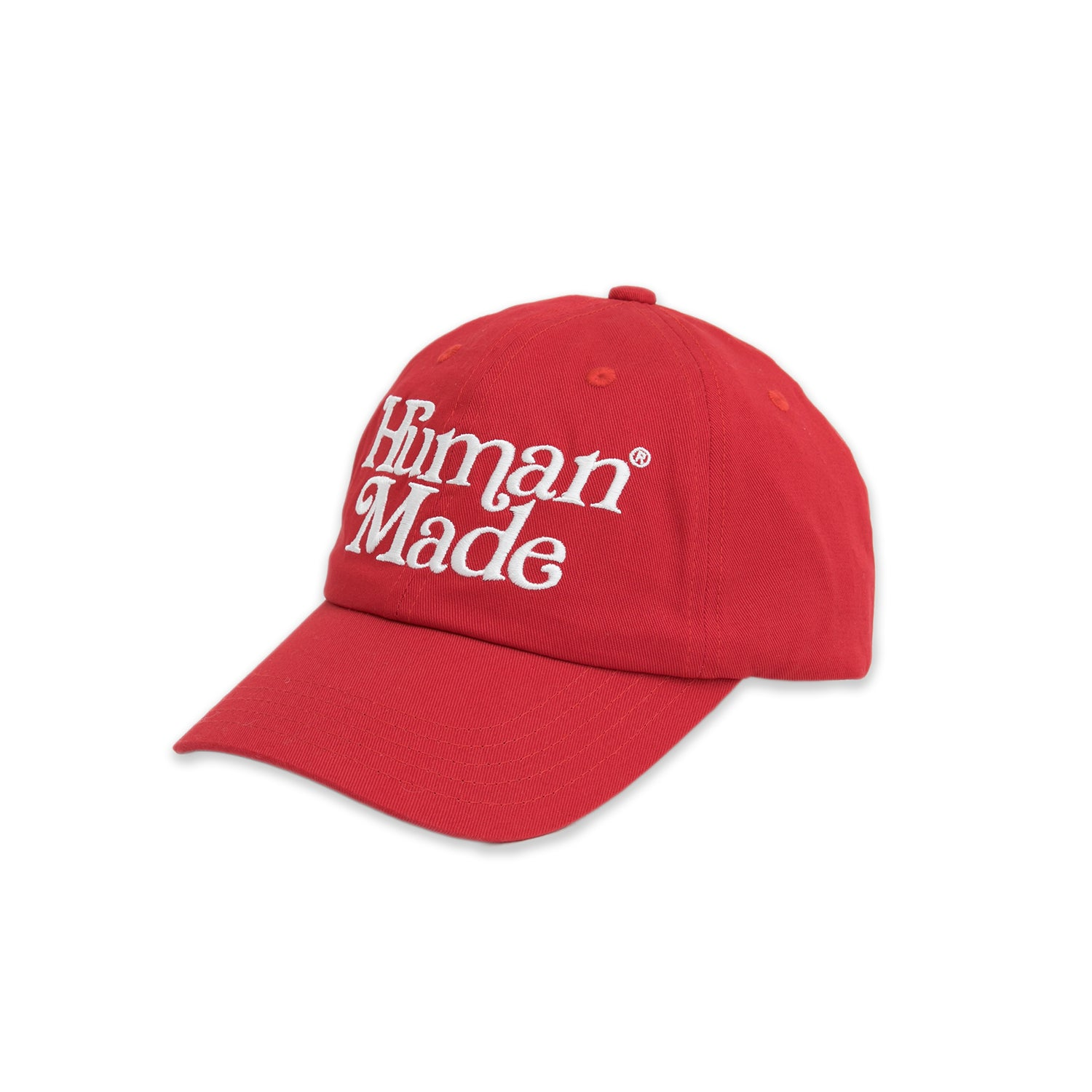 HUMAN MADE x GIRLS DON'T CRY TWILL CAP