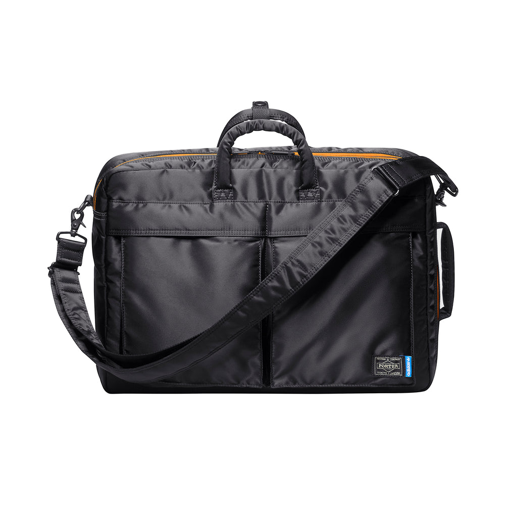 ADIDAS HEAD PORTER 3WAY BRIEF CASE