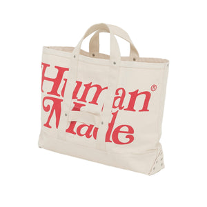HUMAN MADE x GIRLS DON'T CRY TOTE BAG LARGE