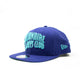 ARCH SNAPBACK HAT / royal / OS